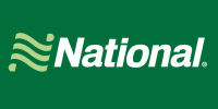 National Car Rental Autovermietung Autovermietung
