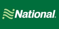 National Car Rental Autovermietung Autovermietung